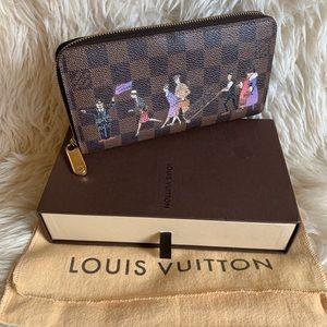 👛Louis Vuitton Limited Edition Illustre Wallet👛